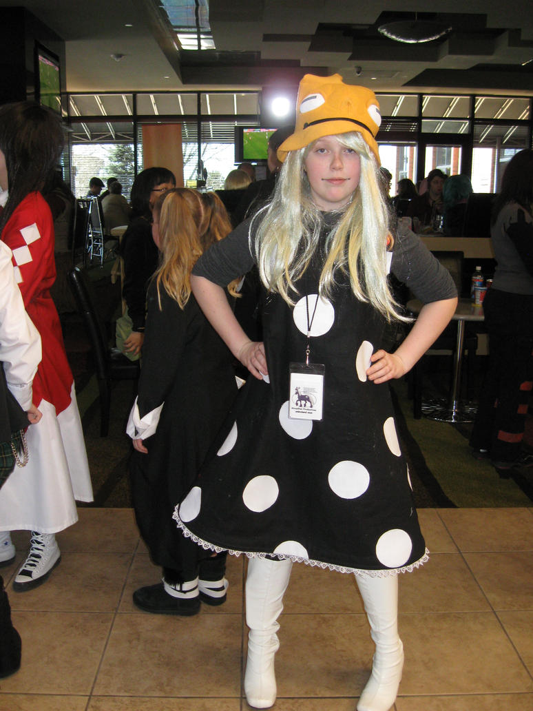 Soul eater cosplayers pictures - not so innocent cartoons pictures