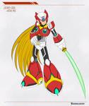 Megaman -Zero Version 'KE'