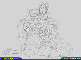 MMX - Zero gets all the b*tches -