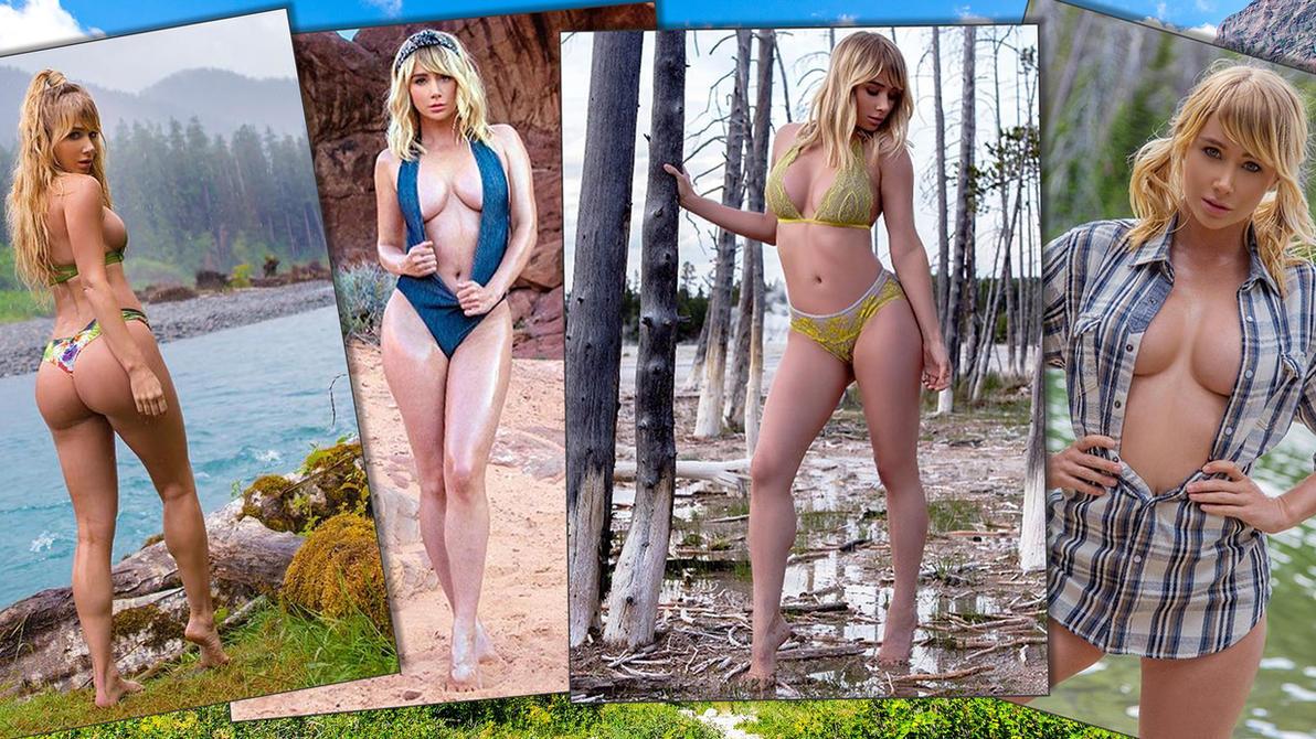 SaraJeanUnderwood - Collage1 (16x9) by LongWalk9x7