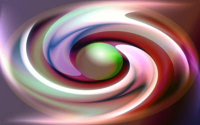 Metal Eye by djlibe