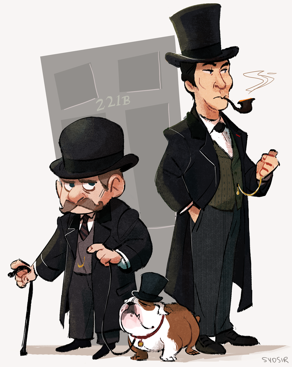 Bbc Sherlock Special