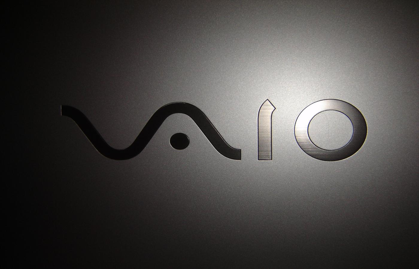 VAIO logo
