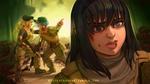 Madoka Magica: The Line 2 by MisterCrowbar
