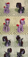 Tom and Torren MLP Customs