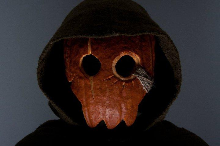 halloween pumpkin mask 1 by omegamonkey