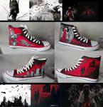 Katatonia shoes final version by fiskos01