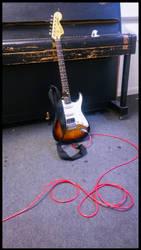 Guitar in Practice