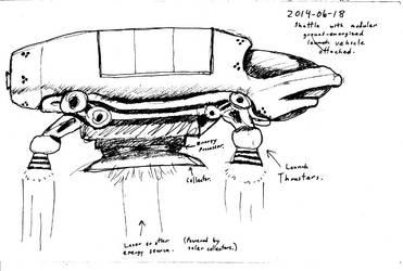 Shuttle Concept