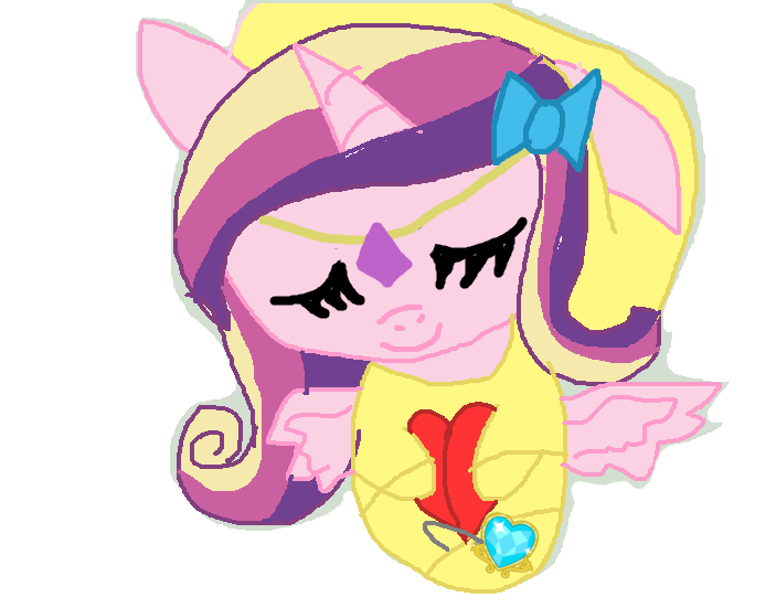 Cadance by NILETATEGAMI2001