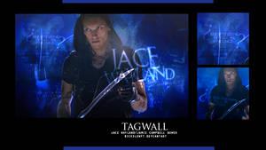 Jace Wayland, Shadowhunter!