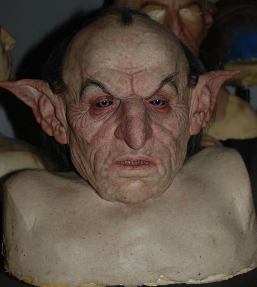 Watch online harry potter goblin