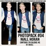 #Photopack Niall Horan #04.