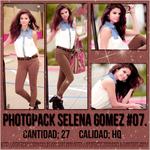 +Photopack Selena Gomez #07.