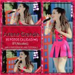 +Photopack Ariana Grande #03.