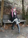 Danish Gothic Lolita