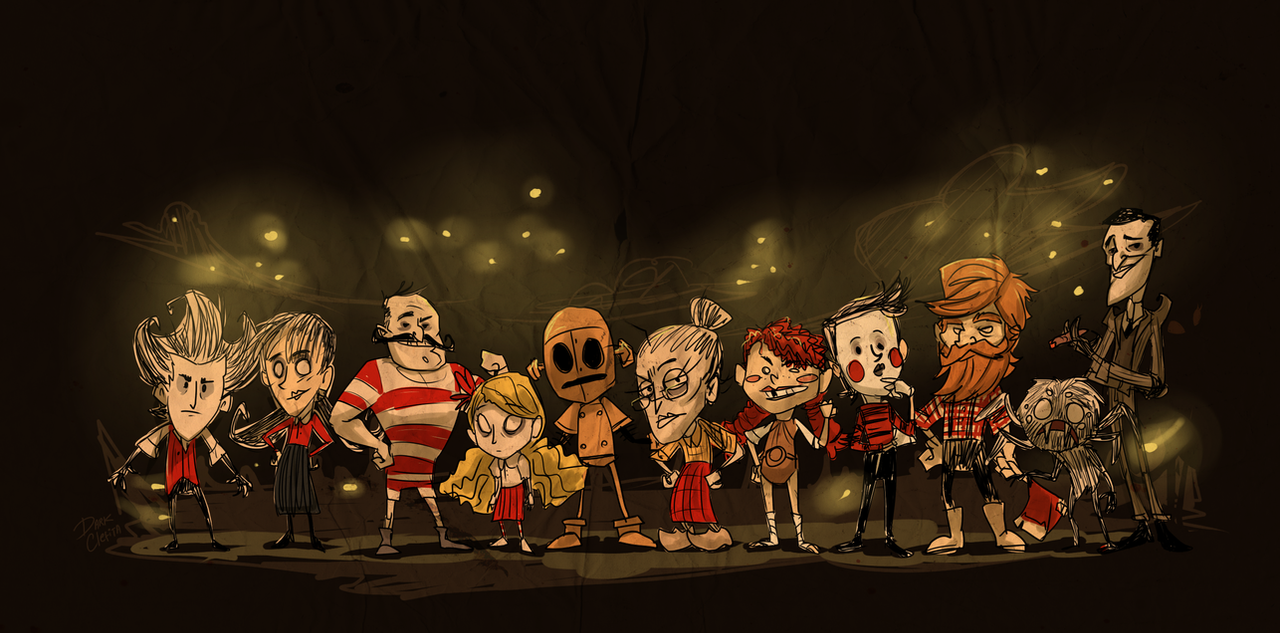 Don T Starve Build Structureb Close To Walls
