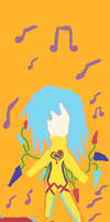 Music Intergalactic Girl