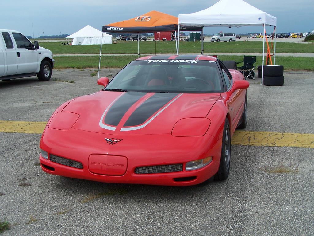 Corvette by eastpunkmafia