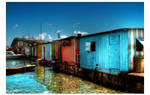 The Colors of Potter's Cay