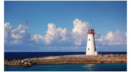 Paradise Lighthouse