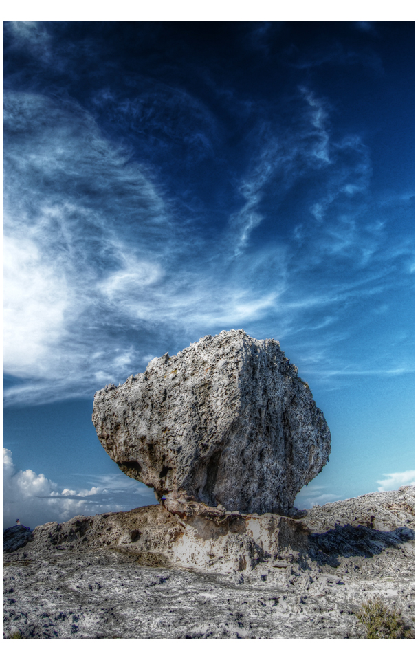Monolith by shuttermonkey