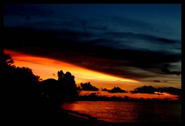 Sandals Sunset II by shuttermonkey