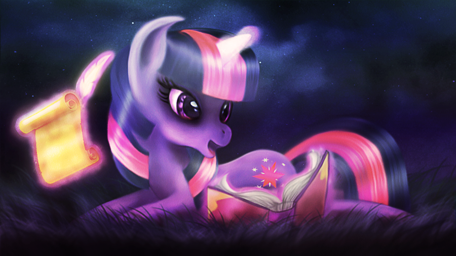 Twilight by macalaniaa