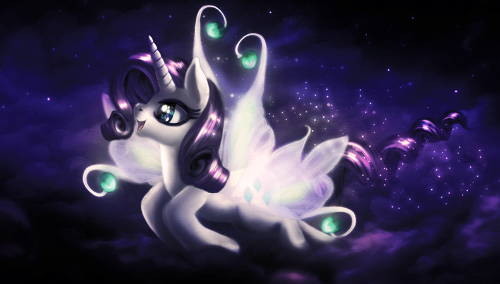 Wings of Generosity by macalaniaa