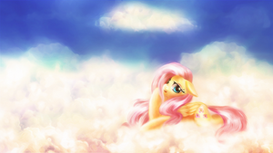 Dreamy Fluttershy