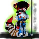 X.:GA - Akane and Minu :.X