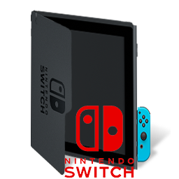 Nintendo switch windows folder by oufai