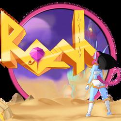 Roah Game icon