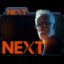 Next Season 1 folder icon