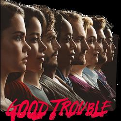 Good Trouble Series Season 3 (2021)
