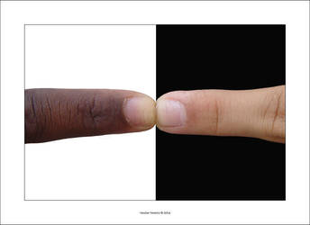 Against Racism by olino