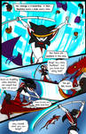 Punchback Comics - The Robbery Rescue! (page 12) by The-Second-Brother