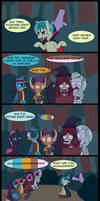 The Return of the Headless Horse (MLP Comic)