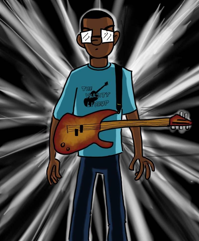 RizzleG's Profile Picture