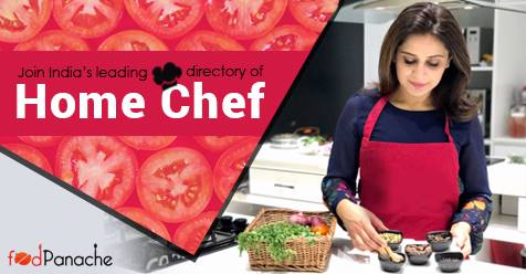how to become a home chef