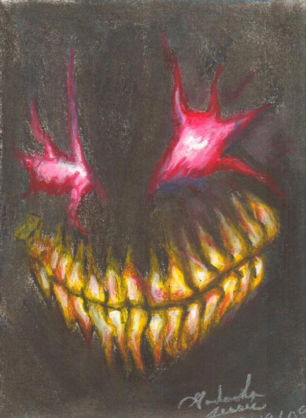 Disturbing Smile! - Disturbed Photos |Disturbed Smiley Face