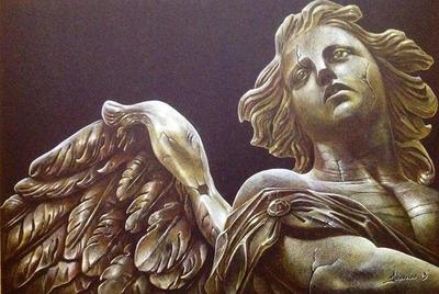 Angel 2 by geminis70