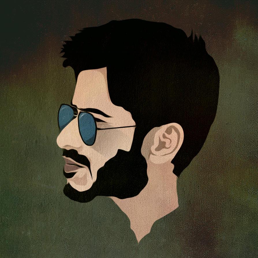 Illustration of me! by FazleSam0