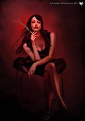 Monade Thana by Nesis-mystic