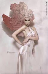 Flowers by Nesis-mystic