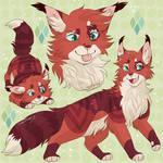 Foxtuft Sketchpage
