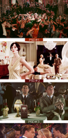 PACK PSD COLORING GATSBY