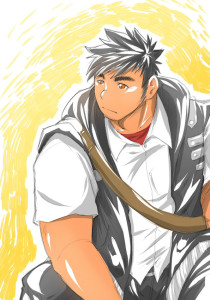 rikitsu's Profile Picture