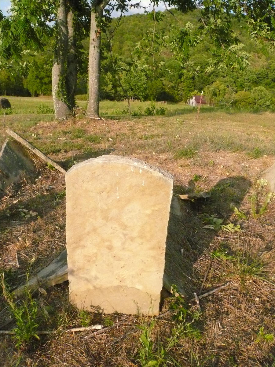 Old Blank Tombstone 1 by StockChroma on DeviantArt