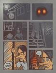 Get a Job, Mothman - page 1